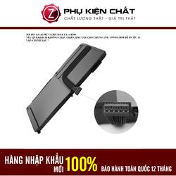 """Pin Apple Macbook. Pro 15"""" Mã Máy A1286 năm 2011 2012 Series Mã Pin A1382 Hàng Mới 100%"""