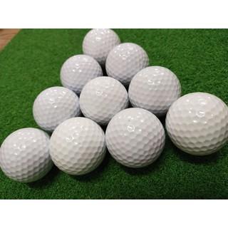 Combo 10 bóng golf mới , bóng trắng - chính hãng PGM [ĐƯỢC KIỂM HÀNG] - 39418090 thumbnail