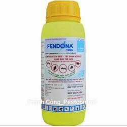 Thuốc diệt côn trùng tổng hợp diệt khuẩn khử trùng 500ml Fendona 10SC