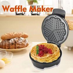 Máy làm bánh quế waffle