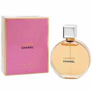 Nước hoa nữ Chanel Chance EAU De Pàum của Pháp chai 35ml, 50ml và 100ml - Chanel Chance vàng thumbnail