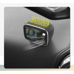 Máy khuếch tán hương thơm khử mùi trên ô tô TV2 TiVi Cổ Điển