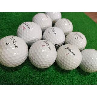 Combo 10 bóng golf Titleist Pro chính hãng - độ mới 70-79 [ĐƯỢC KIỂM HÀNG] - 39417609 thumbnail