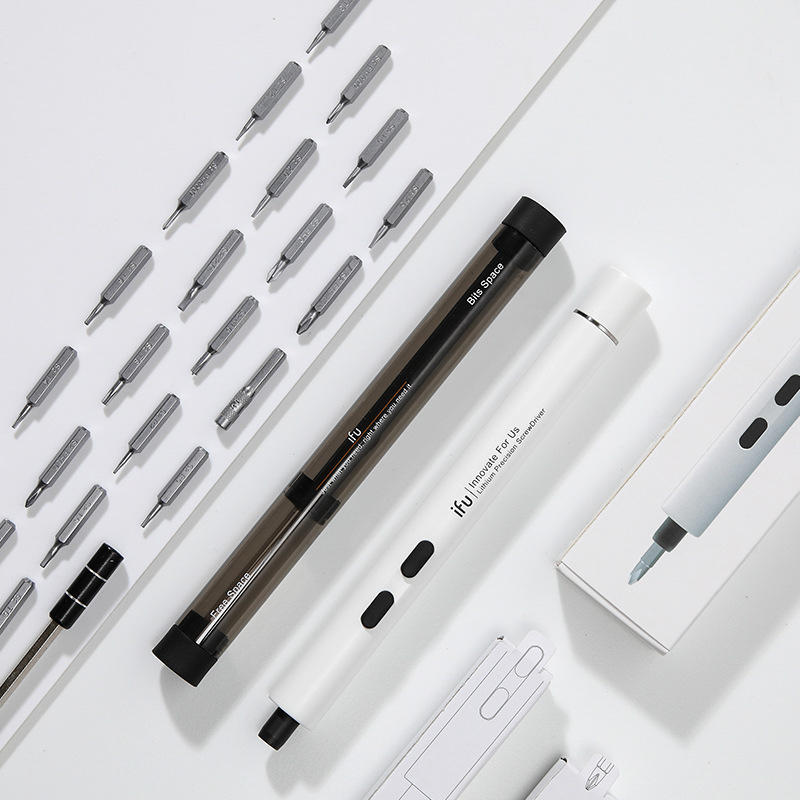 Hot Vít Điện Mini Tam Giác LAPTOP Tháo Lắp Kê Điện Thoại Dụng Cụ Sửa Chữa đa năng nhỏ gọn cho thợ điện tử chuyên nghiệp - VDMNI 20