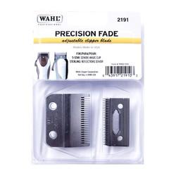 Tông đơ cắt tóc chuyên nghiệp Kemei 1990 lưỡi thép – Màn hình LCD Có thể điều chỉnh tốc độ cử