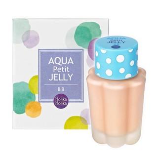 Kem Nền BB Thạch Holika Holika Aqua Petit Jelly BB Cream SPF20 PA 40ml - 999303169 thumbnail