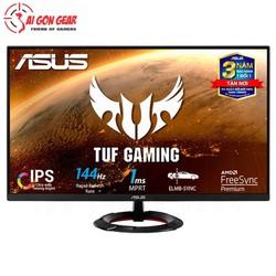 Màn hình máy tính :Màn hình Game Asus VG279Q1R 27 inch FHD 144Hz IPS