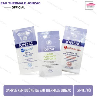 Sample Kem dưỡng da Eau Thermale Jonzac l - 5655777656 thumbnail