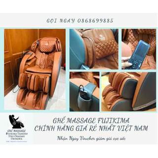 [ HOT 2021 ] Ghế massage toàn thân sport FUJIKIMA C808 - FUJIKIMA C808 thumbnail