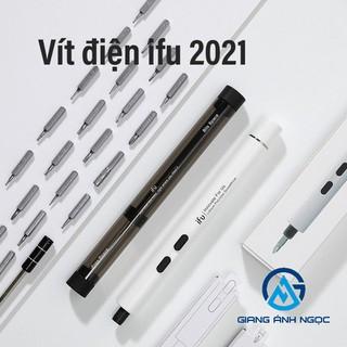 Hot Vít Điện Mini Tam Giác LAPTOP Tháo Lắp Kê Điện Thoại Dụng Cụ Sửa Chữa đa năng nhỏ gọn cho thợ điện tử chuyên nghiệp - VDMNI thumbnail