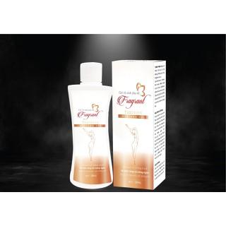 Gel vệ sinh phụ nữ Fragrant chiết xuất trầu không ngừa nhiễm nấm ngứa, khử mùi, dưỡng ẩm giảm khô hạn - Chai 100ml thành phần thảo dược - Gel vệ sinh phụ nữ Fragrant thumbnail