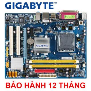 Main Giga G31 socket 775 ram DDR2 - Bo mạch chủ Gigabyte G31 - 1033192625-1607785002002-0 thumbnail