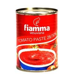 [400g] Cà chua xay nhuyễn [Italia] FIAMMA Tomato Paste (halal) (a-t)