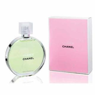 Nước hoa Nữ CHANEL CHANCE EAU FRAICHE (XANH) EDT của Pháp chai 50ml, 100ml - Chanel Chance Eau Fraiche thumbnail