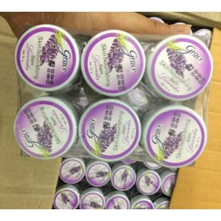 01 Dầu Cù Là Giúp Ngủ Ngon Grace Lavender Thái Lan 20g - 01CNN thumbnail