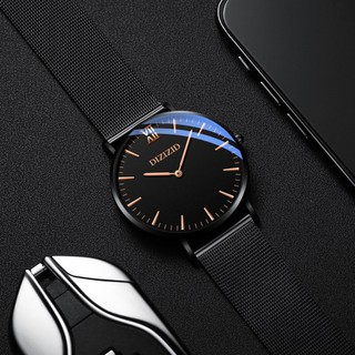 Đồng hồ nam - Đh00001 thumbnail