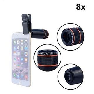 Dụng cụ chụp ảnh góc rộng Mobie Phone Telescope - Dụng cụ chụp ảnh góc rộng Mobie Phone Telesco thumbnail