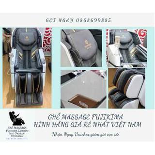 [ BẢO HÀNH 6 NĂM ] Gọi 0868699885 - Ghế Massage Toàn Thân FUJIKIMA A1007 - A1007 thumbnail