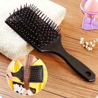 Lược Massage Da Đầu,Lược Chải Gỡ Rối Tóc Chuyên Dụng MP024 - Lược Massage Da Đầu,Lược Chải Gỡ Rối Tóc Chuy thumbnail