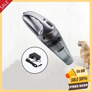 Máy hút bụi cầm tay dùng pin - MÁY HÚT BỤI 6052 - SẠC - 2 - 0227 thumbnail