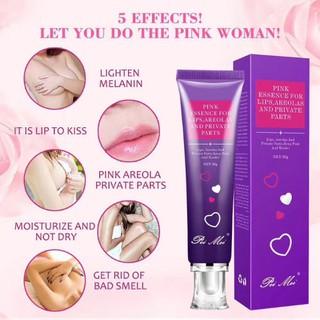Kem Làm Hồng Nhũ Hoa - Vùng Kín 5 In 1 Pink Nipple Gel Pei Mei - Cam Kết Chính Hãng - Kem Làm Hồng Nhũ Hoa - Vùng Kín 5 In 1 Pink thumbnail