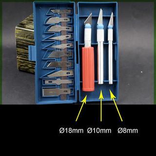 Dụng cụ khắc gỗ di động Trái cây Thực phẩm Thủ công - 278jku thumbnail