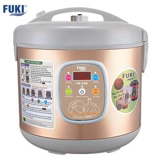 Máy làm tỏi đen FUKI FK-920 loại 8L (Vàng Gold) - FK-920GOLD thumbnail