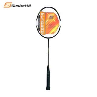 Vợt cầu lông Sunbatta Nhật Bản Brave 600 phiên bản mới năm 2021, sơn nhám, dòng vợt nhẹ, dễ đánh thích hợp với đa số người mới tập chơi cầu lông - BRAVE600 thumbnail