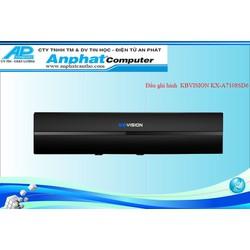 Đầu ghi hình 8 kênh 5 in 1 KBVISION KX-A7108SD6 Bảo Hành 24 Tháng