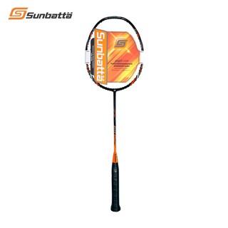 Vợt cầu lông Sunbatta Nhật Bản Brave 300 phiên bản mới năm 2021, sơn nhám, dòng vợt nhẹ, dễ đánh thích hợp với đa số người mới tập chơi cầu lông - BRAVE300 thumbnail