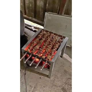 bếp nướng than tự động - bếp nướng than tự động thumbnail
