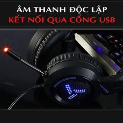thiết bị âm thanh chất lượng cao - tai nghe chụp tai siêu chất lượng - tai nghe game thủ