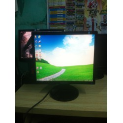 Màn hình máy tính 17 inch vuông đẹp - LG-Acer-Samsung -hp