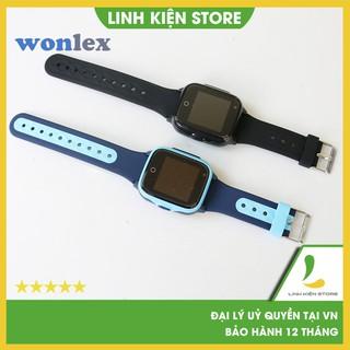 Đồng hồ thông minh Wonlex KT15 4G gọi video - Kt15 thumbnail