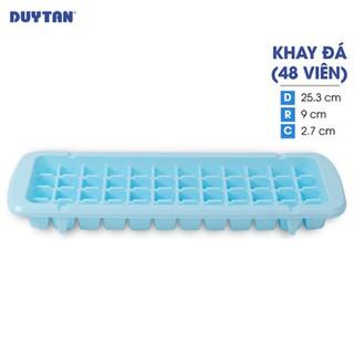 Khay đá 48 viên nhựa Duy Tân - 13016 thumbnail