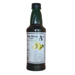 Siro táo xanh Dou Xian 650g