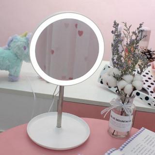 Gương Trang Điểm Có Đèn Led Cảm Ứng - lvq-100 thumbnail