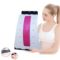 Khung nắn chỉnh cột sống và massage diện chuẩn mới nhất  - Hỗ trợ thoát vị đĩa đệm, thoái hóa, đau lưng, vai gáy.