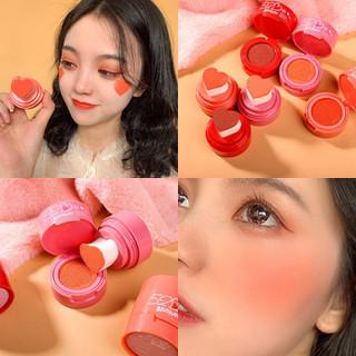 Má hồng kem Xixi trái tim - Má hồng kem Xixi trái tim - 7584 thumbnail
