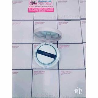Phấn nước gói trang điểm hồng - 0221 thumbnail