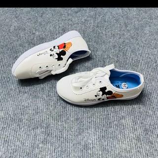 Giày Trẻ Em thể thao mickey M2.Giày Bé gái Giày Thể Thao Cho Bé gái Đôi Lưới Thoáng Khí M2
