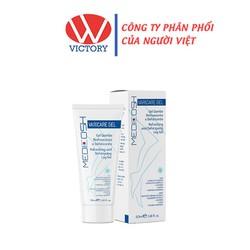 Kem Bôi Giãn Tĩnh Mạch Medicosh Varicare Gel (Tuýp 50ml) - Gel Chăm Sóc Tĩnh Mạch Chân - Victory Pharmacy