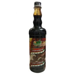 Siro đường đen Ding Fong 760 ml