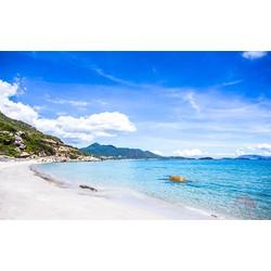 Nha Trang [E-voucher] Tour Ninh Vân VIP: Gành Nhảy & I-resort