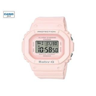 Đồng hồ nữ Casio dây nhựa Baby-G BGD-560-4DR - Dây nhựa - Pin - 40mm - BGD-560-4DR thumbnail