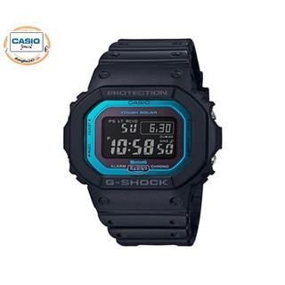 Đồng hồ nam Casio dây nhựa G-Shock GW-B5600-2DR - Dây nhựa - Pin - 43mm - GW-B5600-2DR thumbnail