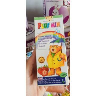 10 chai siro plus Min nct3 tăng đề kháng miễn dịch - jff thumbnail