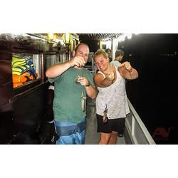 Nha Trang [E-voucher] Tour câu mực đêm trên vịnh Nha Trang