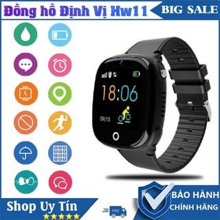 Đồng hồ định vị trẻ em - Đồng hồ HW11 -3 thumbnail
