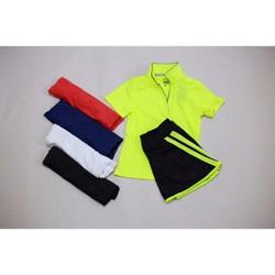 Bộ váy thể thao